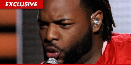 Jermaine Jones will be kicked off American Idol