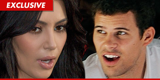 Kim Kardashian and Kris Humphries are both willing to end their marriage.