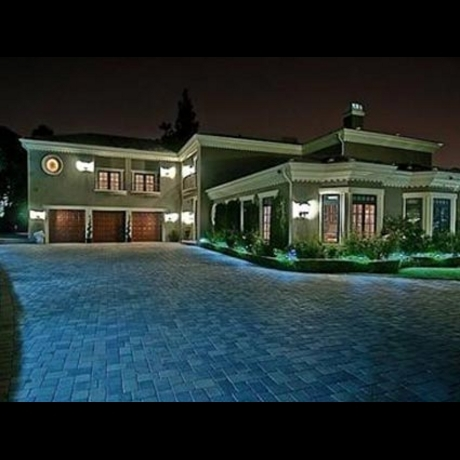 Brooke Mueller's New House