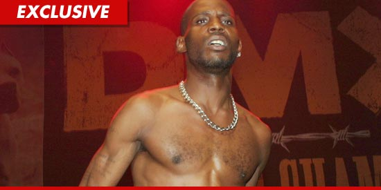 DMX is on the hook for another $630,000