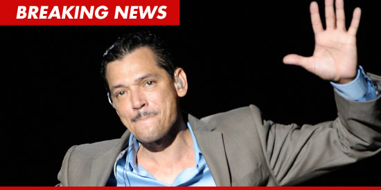 EL DEBARGE -- ARRESTED for Drug Possession | TMZ.