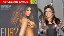 Khloe Kardashian -- PETA is DEAD to Me