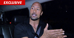 The Rock -- Childhood EVICTION Drove Me to Become a Beast