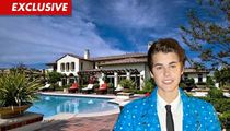 Justin Bieber: The Housing Crisis Is Hurting Me Too!