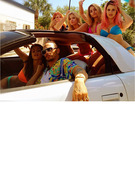 "Which Star Pulled a Kevin Federline on ""Spring Breakers"" Set?"