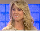 Christie Brinkley Breaks Down On &quot;Today&quot;