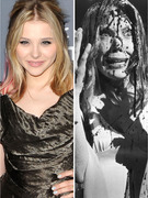 "Chloe Moretz Offered Lead Role In Remake of ""Carrie"""
