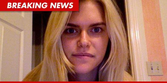 Lauren Scruggs -- the model who lost a hand and an eyeball