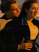 Which Actor Screen Tested Leonardo DiCaprio&#039;s &quot;Titanic&quot; Role?
