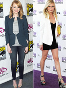 Celebrity Fashion Trend: Spring Blazers