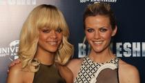 Rihanna vs. Brooklyn: Who'd You Rather?