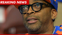 Spike Lee -- Mea Culpa for Retweeting Innocent Couple's Address in Trayvon Martin Tragedy