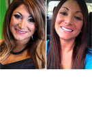 &quot;Jersey Shore&quot; Star Deena Cortese Is Barely Recognizable!