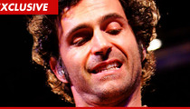 Dweezil Zappa Sued by Divorce Lawyer