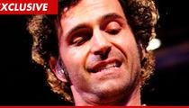 Dweezil Zappa Sued by Divorce Lawyer