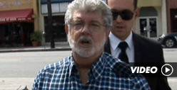 George Lucas -- &#039;Star Wars&#039; is Dead