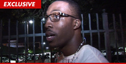 Dwight Howard -- Judge Refuses to Step Down in Bitter Custody Case