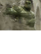 New &quot;Avengers&quot; Trailer -- Now With More Hulk!