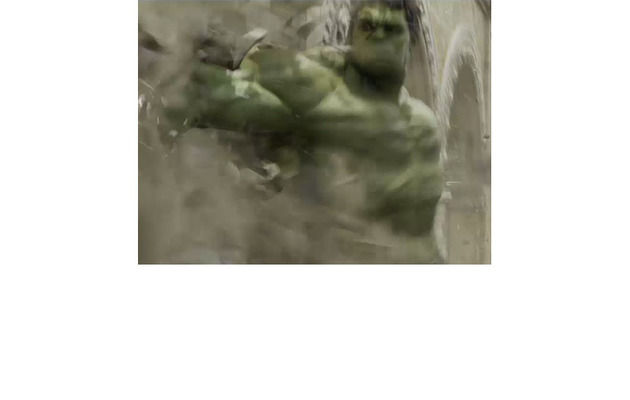 """New """"Avengers"""" Trailer -- Now With More Hulk!"""