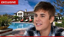 Justin Bieber Buys Calabasas Home -- Mayor Totally Stoked