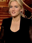 "Kate Winslet: Celine's Song Makes Me ""Feel Like Throwing Up"""