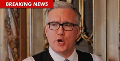 Keith Olbermann -- Al Gore and Current TV Couldn&#039;t Afford Me