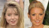 Kelly Ripa: Good Genes or Good Docs?