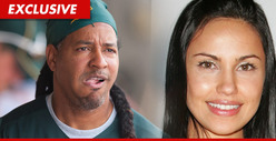 Manny Ramirez -- Off the Hook in Domestic Violence Case