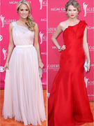 Academy of Country Music Awards: Fashion Flashback!