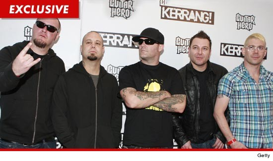 Limp Bizkit comeback might be over before it begins