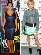 Too Drab: What the Heck Are They Wearing?!