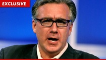 Keith Olbermann -- Planning His Exit Long Before He Was Fired