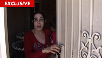 Octomom -- I Didn't Want to Go on Welfare ... BUT I HAD TO [VIDEO]