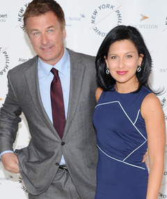 Alec Baldwin, 53, Is Engaged to 28-Year-Old!
