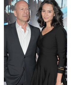 Bruce Willis Welcomes Another Baby Girl!