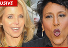 Katie Couric's 'Good Morning America' Hosting Pisses Of