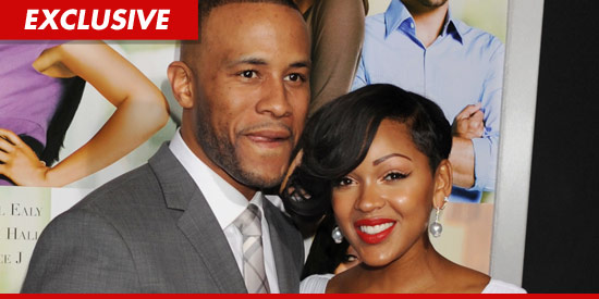 Meagan Good now engaged to her preacher boyfriend