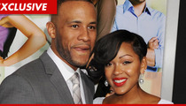 'Californication' Hottie Meagan Good Engaged -- I'm Marrying a Preacher Man!