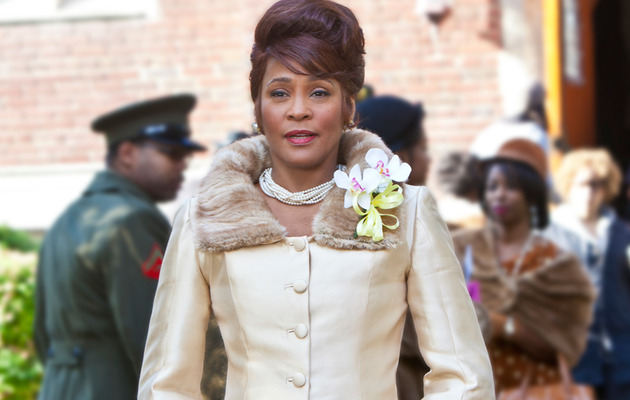 """Whitney Houston: See First Trailer for Her Final Film """"Sparkle"""""""