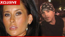 Shifty Shellshock -- Girlfriend Clashes with Family at Hospital