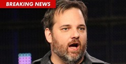 'Community' Creator Dan Harmon APOLOGIZES -- I Was 'Dumb, Unclassy, Inconsiderate'