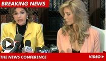 Transgender Beauty Queen Jenna Talackova -- I Never Asked to See Trump's Genitals