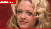 'That '70s Show' Star Lisa Robin Kelly -- I'm INNOCENT ... My Roommate Attacked Himself!