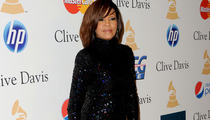 Whitney Houston's Mother Cissy To Remember Her in Memoir