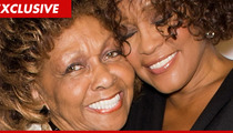 Whitney Houston's Mom -- 'Devastated' By Autopsy Report