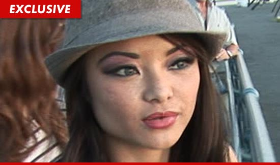 Tila Tequila is officially out of rehab