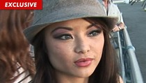 Tila Tequila -- Out of Rehab After Suicide Scare
