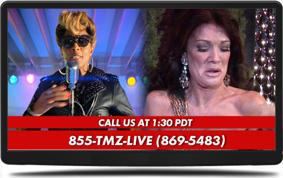 TMZ Live: Coroner's Whitney Houston Report Released -- Found 'Face Down' in ...