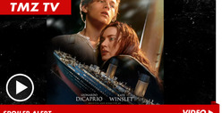 &#039;Titanic 3D&#039; -- You Know How This Ends, Right?