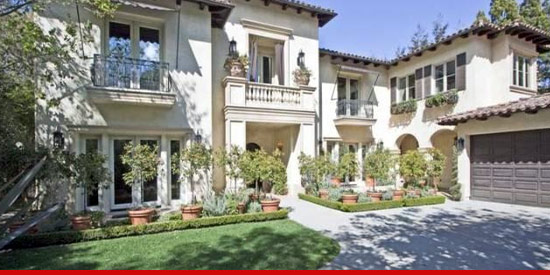 Britney Spears could get $1.5 million for her home